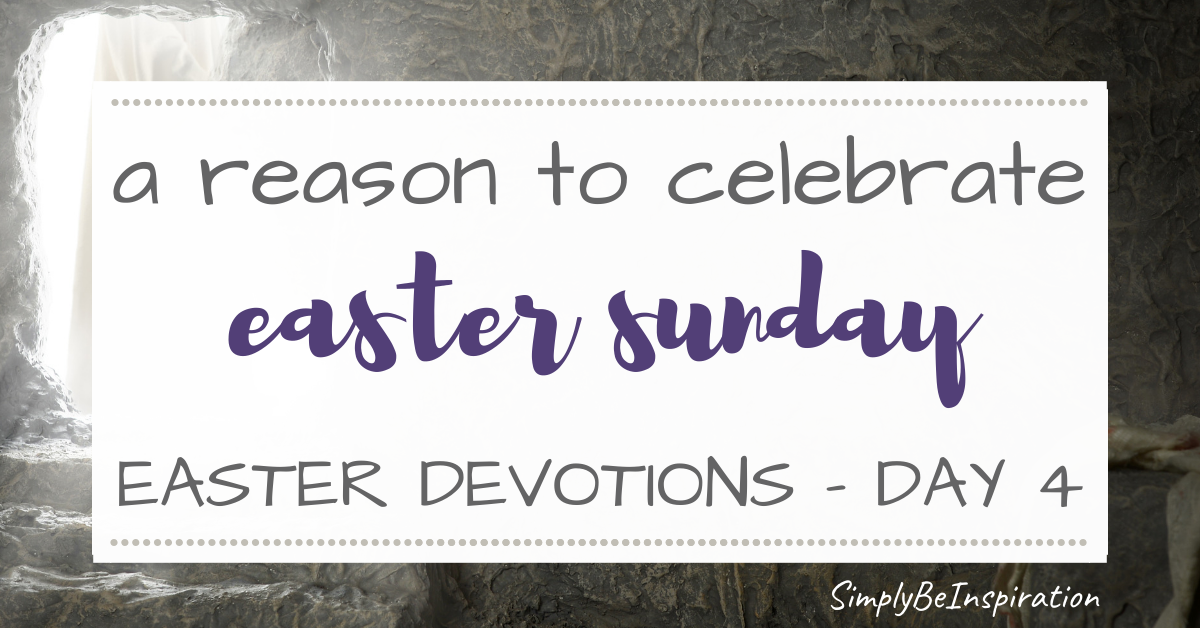 Easter Devotions Series – Easter Sunday