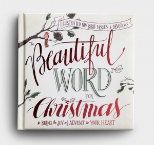 31 Day Christmas Devotional Book for Busy moms