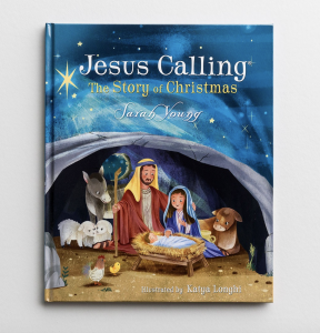 Christmas Devotional Books for Kids