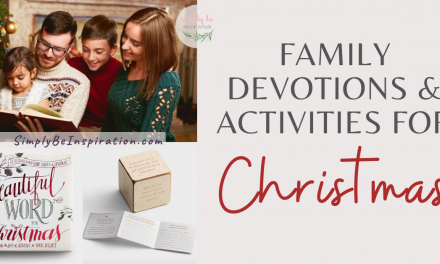 Christmas Devotional Books & More