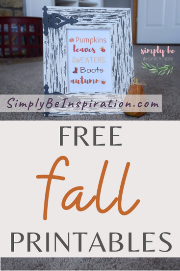 Free Fall Printables for the Home (1)