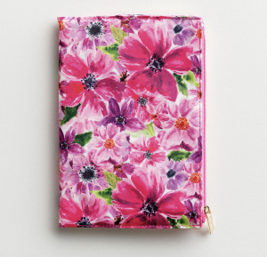 Inspirational Journal - Floral