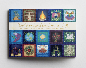 The Greatest Gift Christmas Book