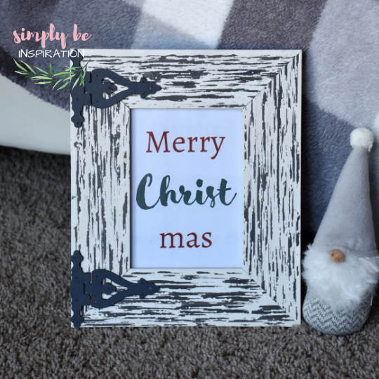 Merry Christmas Printables